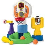 Little Tikes DiscoverSounds Sports Center or Go & Grow Lil' Rollin' Giraffe Ride-On Toy $19.99 + Free Shipping