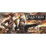 Valkyria Chronicles (PC Digital Download) $5 via GamersGate