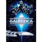 Battlestar Galactica: The Complete Epic Series (10-Disc DVD) $18.99 + Free Shipping w/ Prime or FSSS