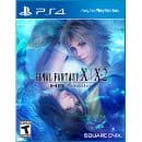 Final Fantasy X|X-2 HD Remaster (PS4) $29.99 + Free Shipping w/ Prime or FSSS