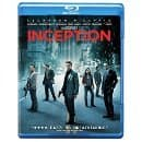 Inception (Blu-Ray) $4.66 + Free Shipping (Amazon Prime Member Only)