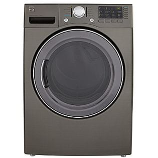 Kenmore 3.7 cu ft. Steam Front-load Washer $598, Kenmore 7.3 cu ft. Electric Dryer w/ Sensor Dry $598, Kenmore 7.3 cu ft. Gas Dryer w/ Sensor Dry $683 + Free shipping