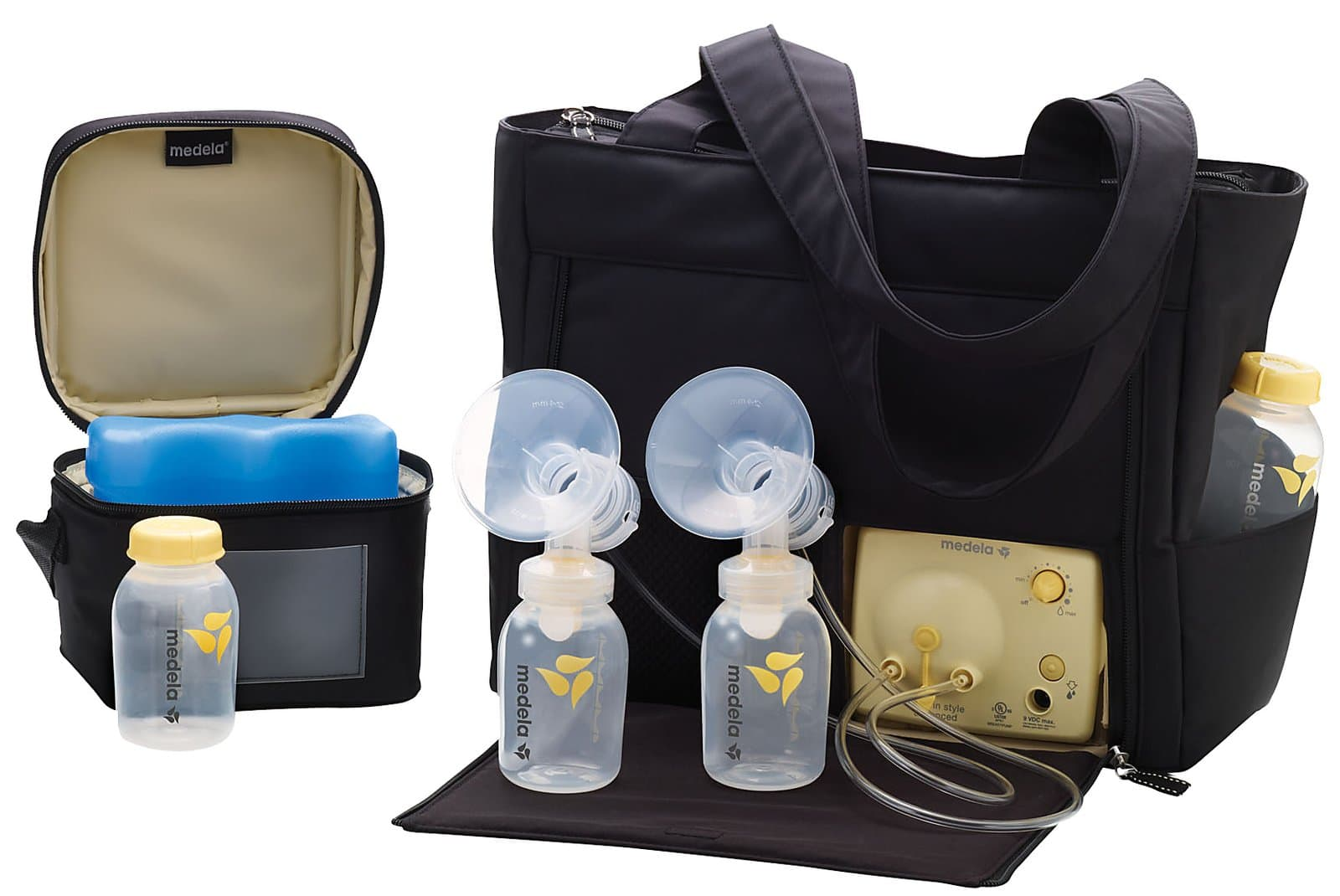 Medela Pump In Style Advanced On-The-Go Tote! Breastpump Kit $158 + Free Shipping