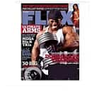 1-Year Flex Magazine Subscription $2.50