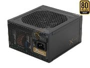 Newegg Deal: SeaSonic X750 750W 80 Plus Gold Full Modular Power Supply $89.99 after Rebate + Free Shipping