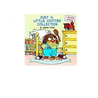 Walmart Deal: Just A Little Critter Collection (Hardcover Book)