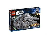 Amazon Deal: LEGO Star Wars Millennium Falcon