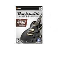 Mac Game Store Deal: Rocksmith 2014 Edition (PC Digital Download)