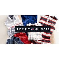 Tommy Hilfiger Deal: Tommy Hilfiger Sale: Additional 40% Off Coupon Sitewide on Sale & Clearance Items