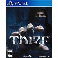 GameFly Deal: Thief (Used PS4 or Xbox One)
