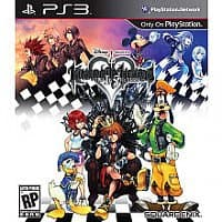 Amazon Deal: Kingdom Hearts HD 1.5 Remix (PS3) $19.99 + Free Shipping w/ Prime or FSSS