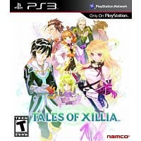 Amazon Deal: Tales of Xillia (PS3) $19.99 + Free Shipping w/ Prime or FSSS