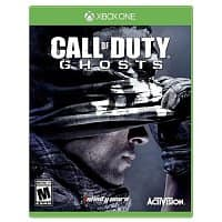 Rakuten Deal: Xbox One Games: Battlefield 4 $15, Madden NFL 25 $10, Call of Duty: Ghosts