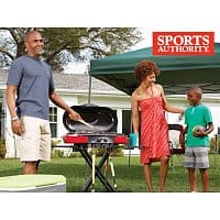 LivingSocial Deal: $20 Voucher for Sports Authority In-Store Purchases for