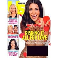 DiscountMags Deal: US Weekly Magazine