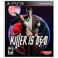 Amazon Deal: Killer is Dead (PS3 or Xbox 360)