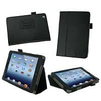 Amazon Deal: RooCASE Apple iPad Mini Case Blowout Sale (various styles and colors)