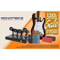 Monoprice Deal: Monoprice Coupon for Additional Savings
