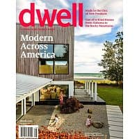 DiscountMags Deal: Dwell Magazine
