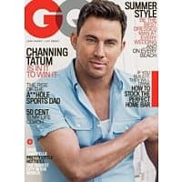 DiscountMags Deal: GQ Magazine