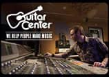 Guitar Center Deal: Guitar Center: 15% Off All eGift Cards (Valid Online or In-Store)