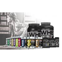 Cellucor.com Deal: $50 Voucher Worth of Cellucor Fitness Supplements for $24.99