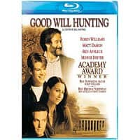 PC Richard & Son Deal: Blu-Rays: Good Will Hunting or The Wrestler $4.99 each + Free Shipping