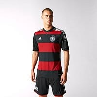 Adidas Deal: Adidas Store: Additional 20% Off All Adidas Apparel (Soccer, Running, Training & More) + Free Shipping/Returns $49+