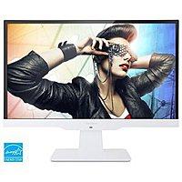 """Rakuten Deal: 22"""" Viewsonic 1080p LED Monitor w/ Built-In Speakers in White $109.99 + $16.50 Rakuten Cash + Free Shipping"""