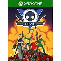 Xbox Live Marketplace Deal: Super Time Force or Monaco: What's Yours is Mine (Xbox Digital Download Games)
