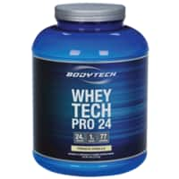 Vitamin Shoppe Deal: BodyTech Product: Buy One Get One 50% Off: 10lbs Whey Tech Pro 24 Protein Powder