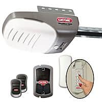 Sears Deal: Garage Door Opener & Accessories: Genie SlientMax 1200 Belt Drive Garage Door