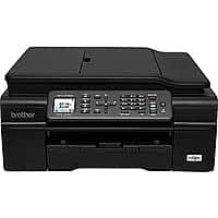 Staples Deal: Brother MFC-J470DW Wireless Color Inkjet All-In-One Printer w/ Automatic Duplex