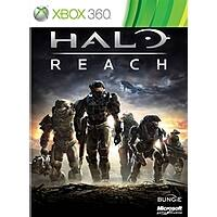 Xbox Live Marketplace Deal: Halo: Reach (Xbox 360 Digital Download)