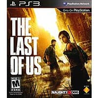 GameFly Deal: GameFly Used Games: The Last of Us $18 (PS3), MGSV: Ground Zeroes (360 or PS3)