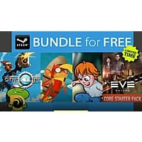 Green Man Gaming Deal: Green Man Gaming: Welcome Pack Game Voucher: Sanctum, Gun Monkeys, Canyon Capers (Steam) & More for Free (New GMG Registrations)