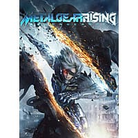 GameStop Deal: Metal Gear Rising: Revengeance (PC Digital Download)