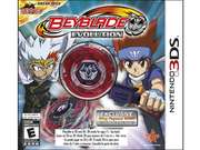 Newegg Deal: Beyblade: Evolution Collector's Edition w/ Wing Pegasus (Nintendo 3DS) $8.99 + Free Shipping w/ VISA Checkout