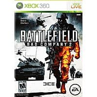 Xbox Live Marketplace Deal: Battlefield: Bad Company 2 (Xbox 360 Digital Download)