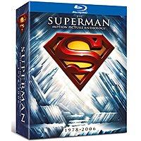 Amazon (UK) Deal: The Superman: Motion Picture Anthology (Region Free Blu-Ray)