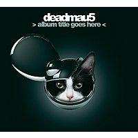 Google Play Store Deal: deadmau5: > Album Title Goes Here < (Digital MP3 Album Download)