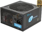 Newegg Deal: SeaSonic G-750 750W 80+ Gold Modular Power Supply (SSR-750RM) $64.99 after Rebate + Free Shipping
