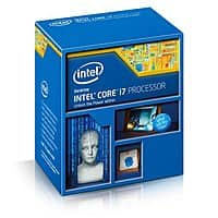 TigerDirect Deal: Intel Core i7-4790K 4GHz Quad-Core Processor