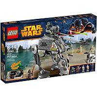 Walmart Deal: LEGO Star Wars AT-AP Play Set