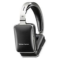 World Wide Stereo Deal: Harman Kardon NC Noise-Cancelling Headphones w/ Mic (Black) $139.99 + Free Shipping