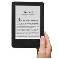 Amazon Deal: Amazon Kindle Touch 6
