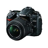Amazon Deal: Nikon D7000 SLR Camera w/ 18-55mm Lens $649.95 or Holiday Bundle w/ 55-200 Lens $796.95 + Free Shipping
