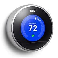 Amazon Deal: Nest Learning Thermostat (2nd Generation)