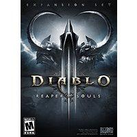 Amazon Deal: Diablo III or Reaper of Souls (PC Game)