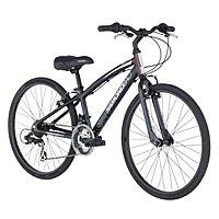 "Amazon Deal: Diamondback Boy's Insight Performance Hybrid Youth Bike w/ 24"" Wheels $98.75 + Free Shipping"